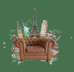 armchaie adventures chair