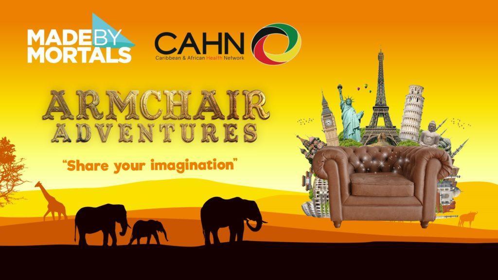 Armchair Adventures with CAHN